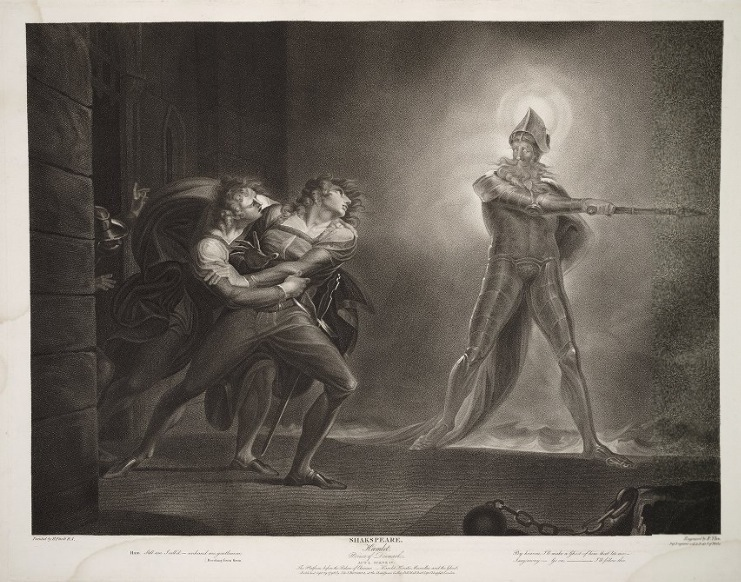 stoicism in hamlet Mortality and existence in hamlet mortality and existence the themes of mortality and existence are very present in hamlet, as hamlet often contemplates death and therefore existence.