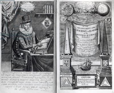 novum organum and bacons idols In this paper, we examine the four idols – errors of thinking and judgement –  which according to francis bacon's novum organum (1620) beset human minds.
